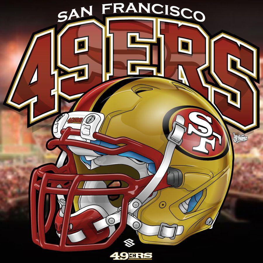 49ers faithful 49ers pinterest 49ers faithful voltagebd Choice Image
