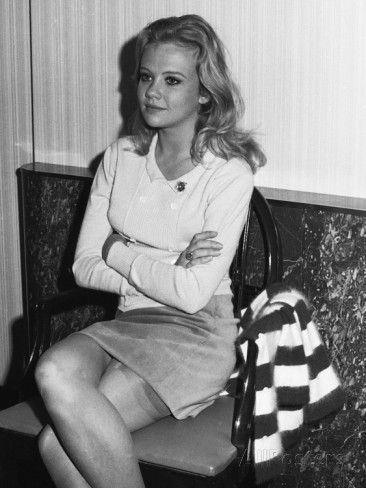 hayley mills the family way