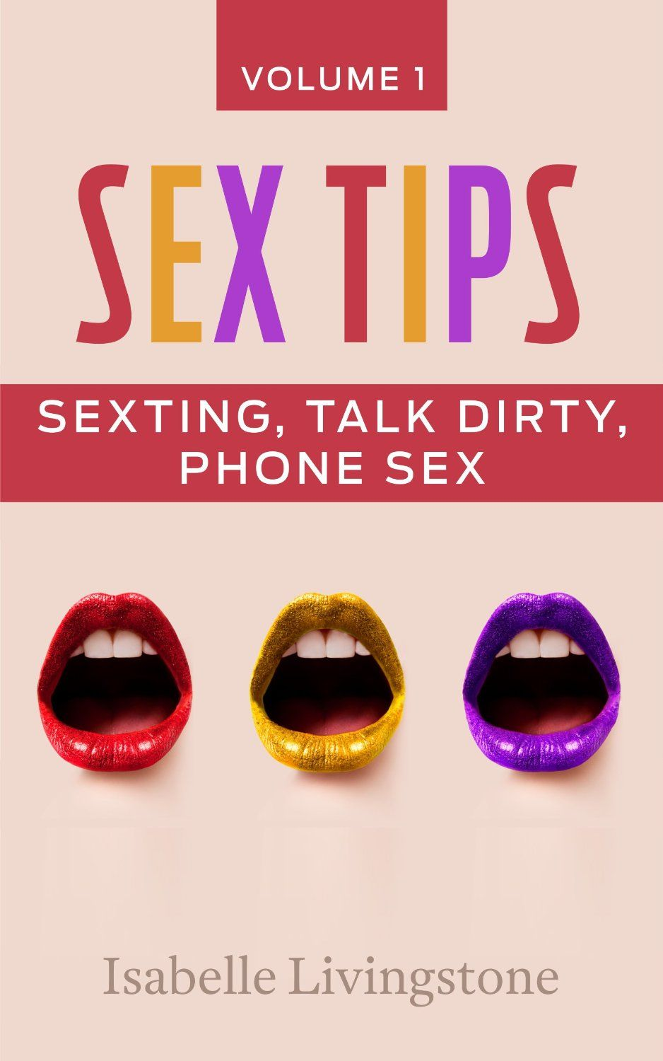 How to talk phone sex