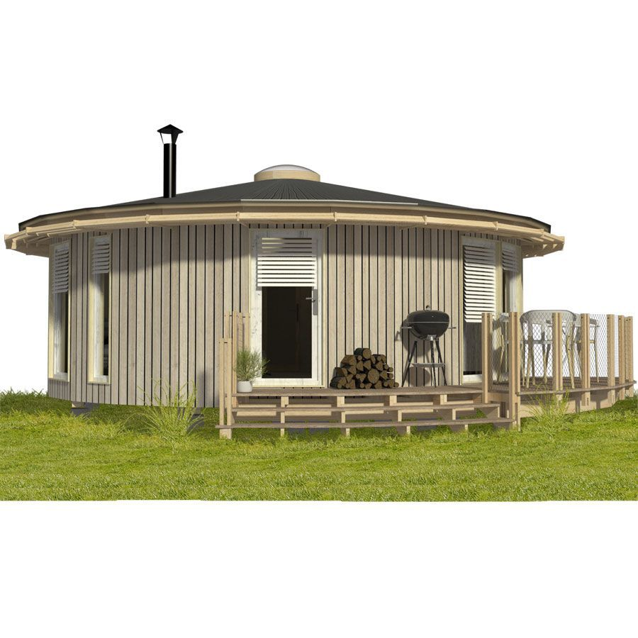 Round House Building Plans Round House Plans Shed House Plans Round House