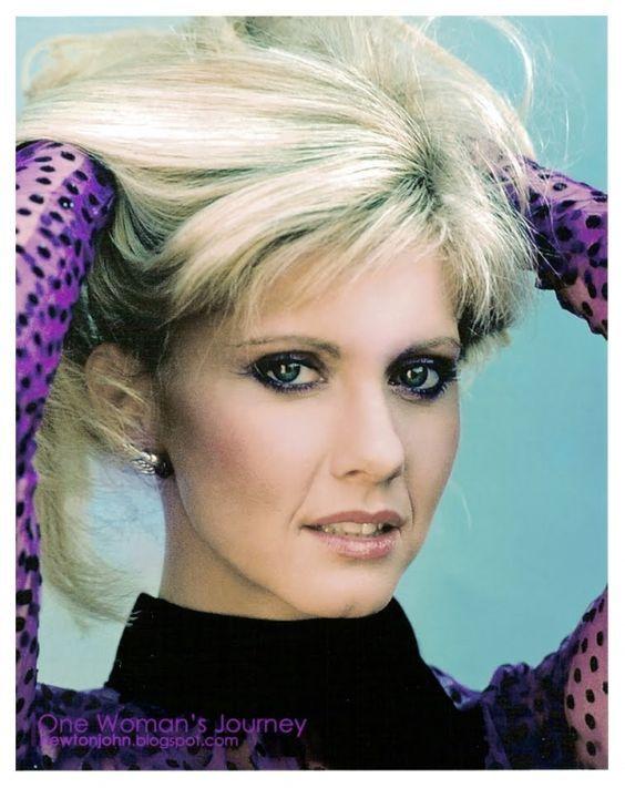 Olivia Newton-John http://olivianewton-john.net/