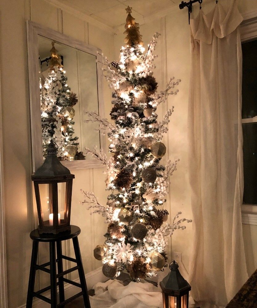 Christmas Decorating Inspiration by Kirkland's Insiders ...