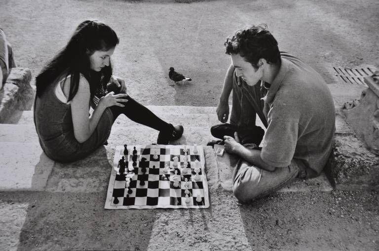 david peat :: your move