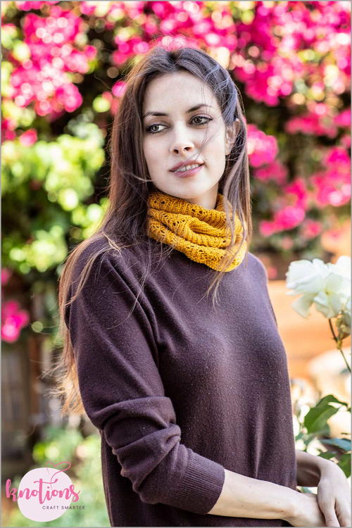 Photo of Bells and Cockleshells Cowl