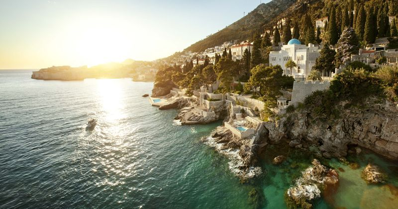 Best Places In The World To Propose Romantic Travel Destinations
