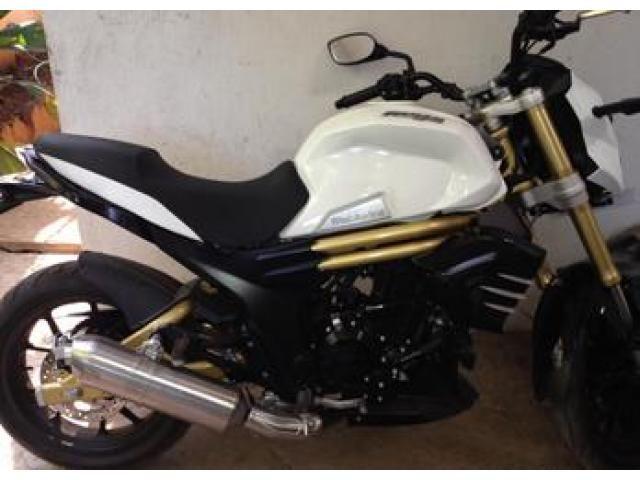Used Mahindra Mojo Bike On Sale At Chennai Chennai Classifider