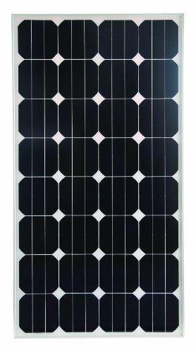 Schön Professionelles Cleversolar 119232KPS Solarmodul Kit, 85 W