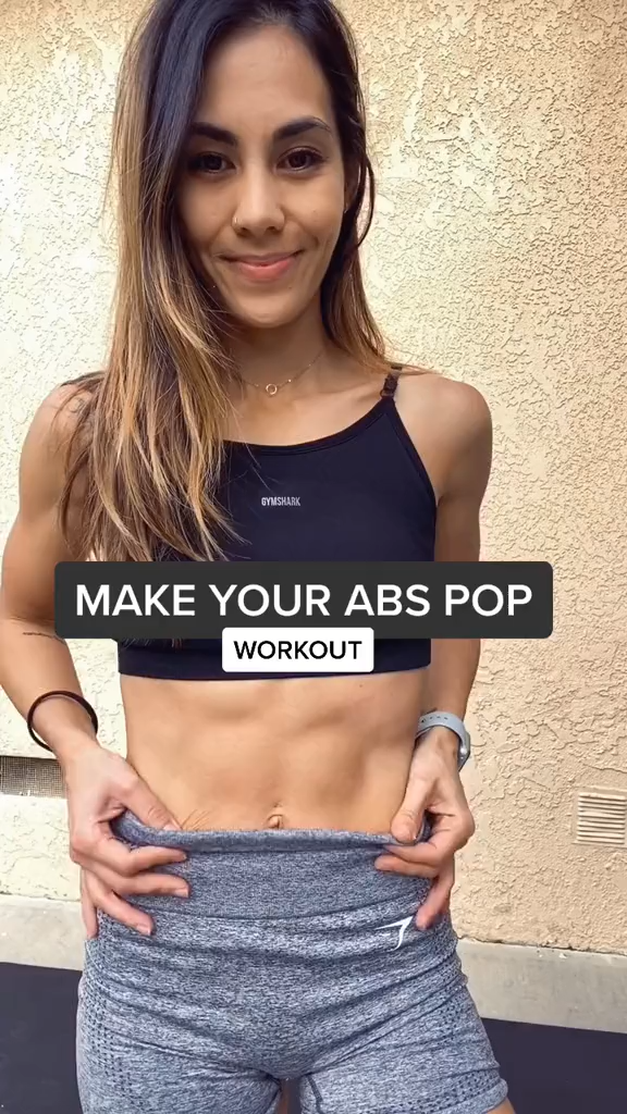 Booty Workout🍑 | Listen Exclusive Fitness & workout program! Sign-up for free today👇