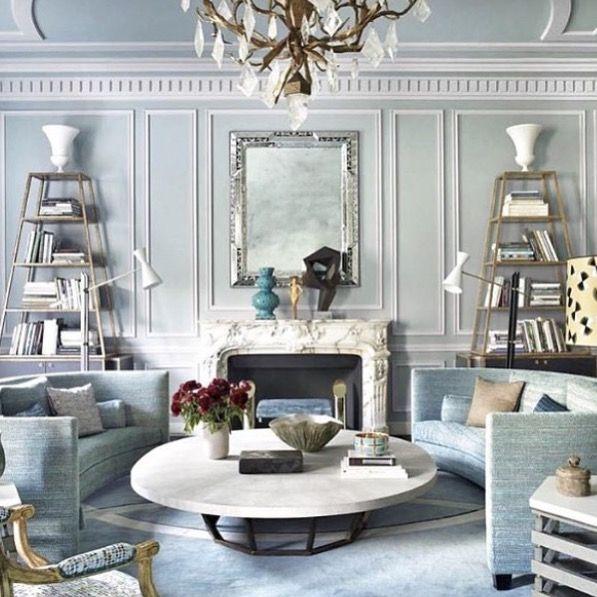 Beautiful interiors home design decor homemade designing house interior also pin by angeles menendez barrero on repisas salon pinterest rh