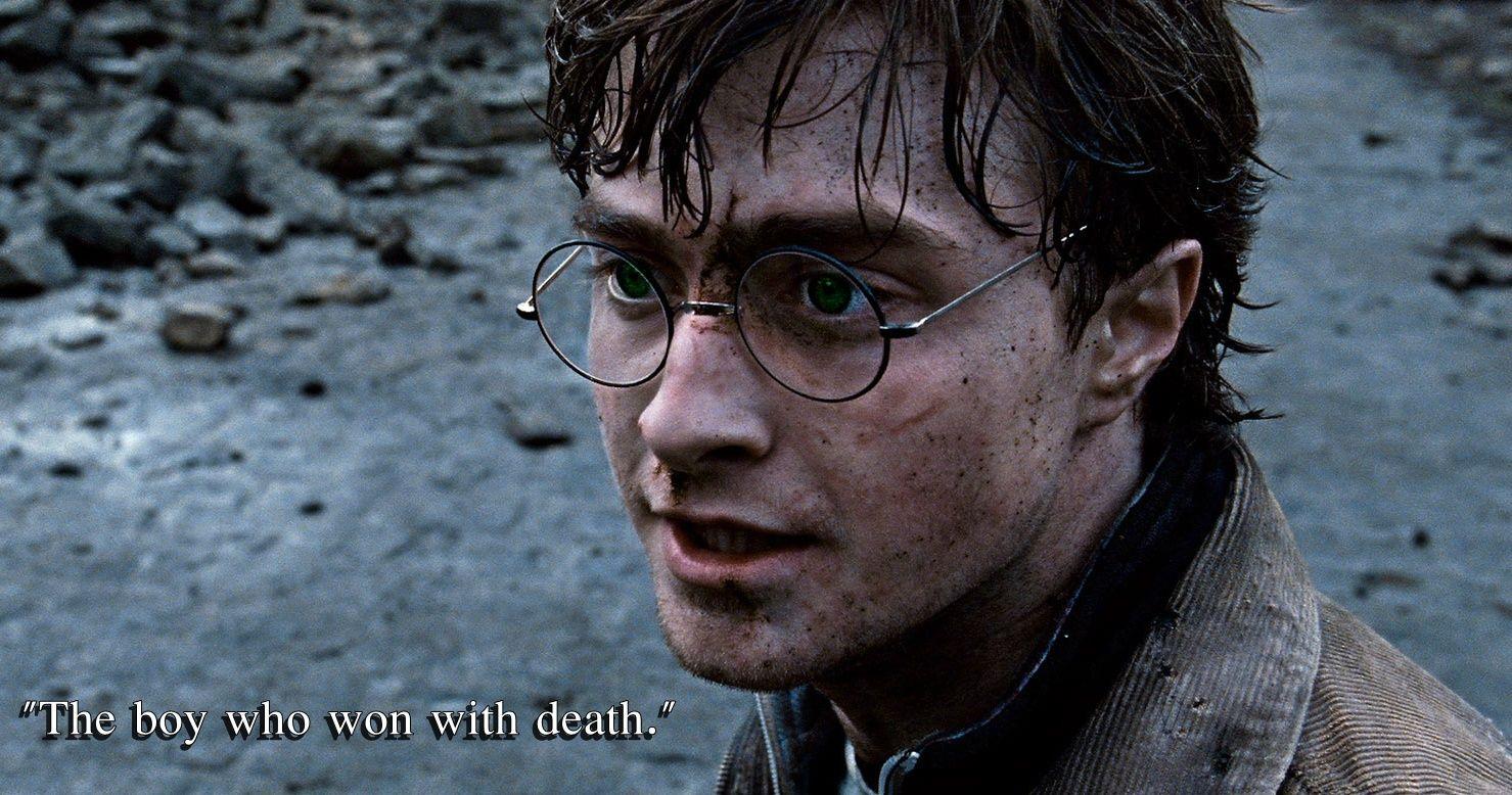 Harry Potter... my childhood ;)
