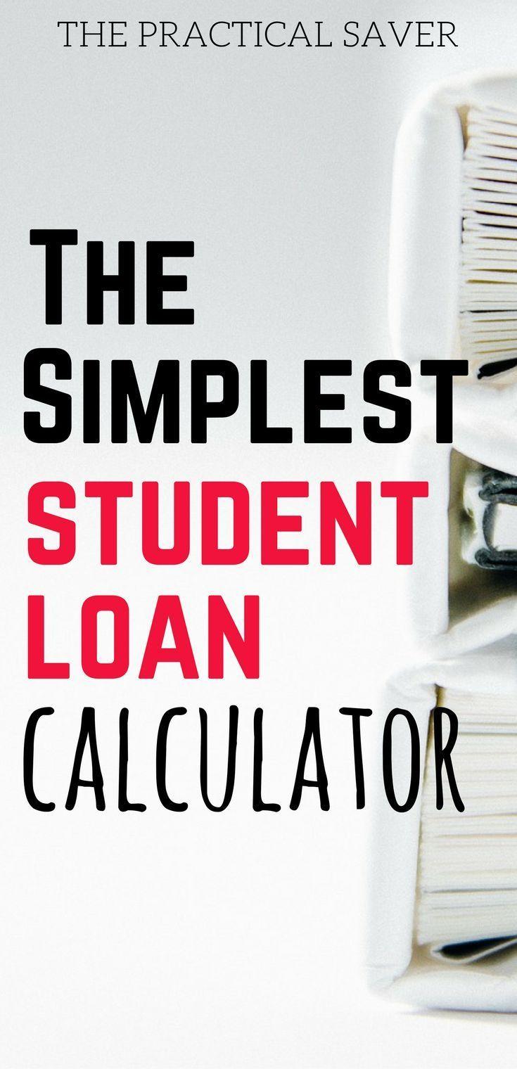 Student Loan Prepayment Calculator Personal Loans Student Loan Debt Forgiveness Student Loan Payment