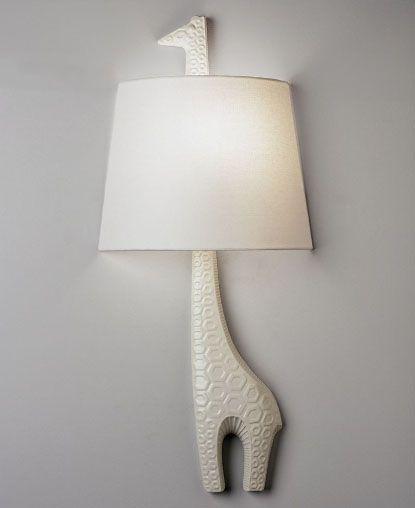 official photos e345a 44f33 Jonathan Adler Giraffe Wall Sconce Lamp | Home Sweet Home ...