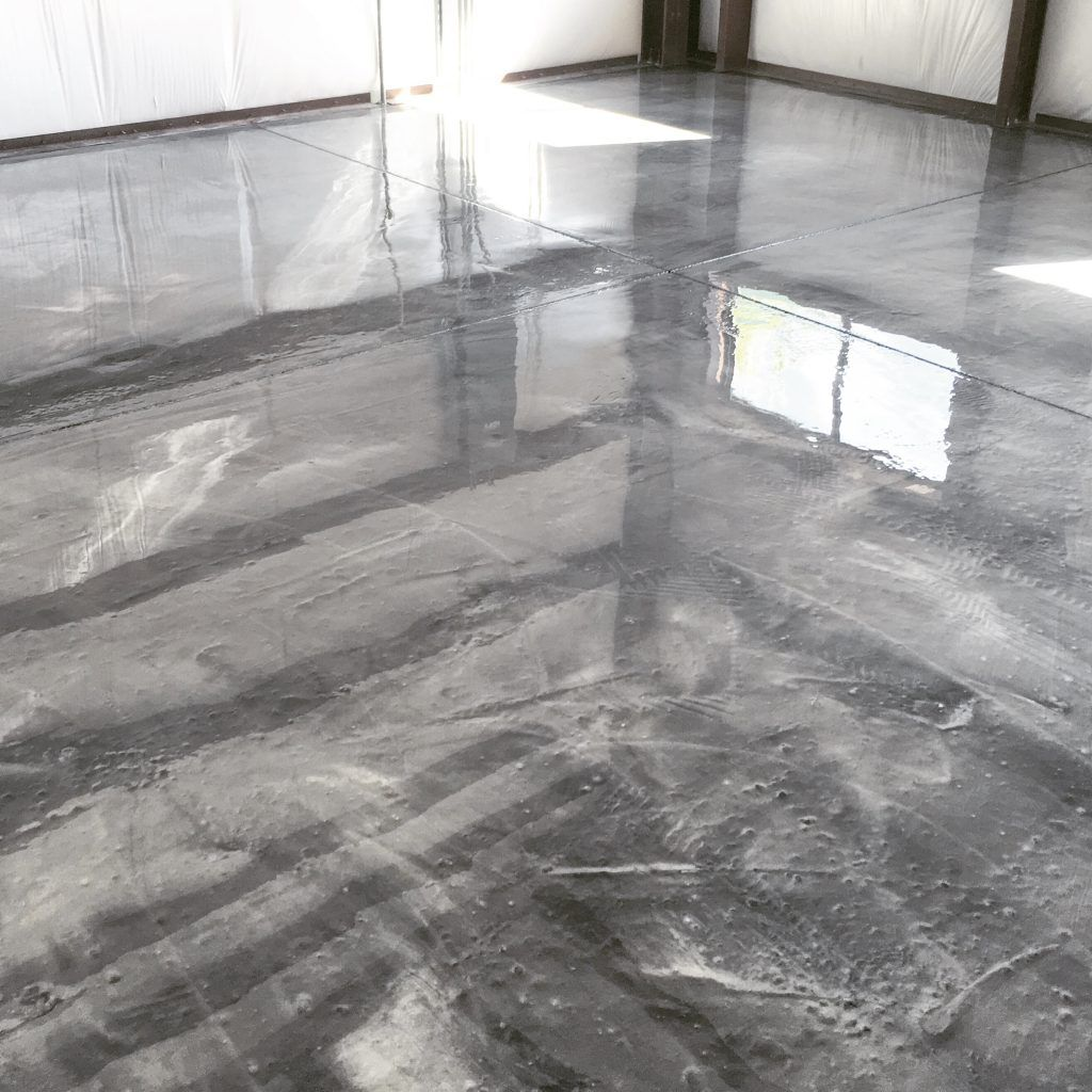 Moon Dust Metallic Epoxy Flooring Call Hudson Valley Epoxy Flooring For A Free Quote On Site Consultation 845 Metallic Epoxy Floor Epoxy Floor Metal Floor
