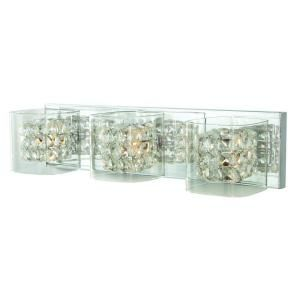 Home decorators collection crystal cube 3 light polished chrome home decorators collection crystal cube 3 light polished chrome vanity light aloadofball Choice Image