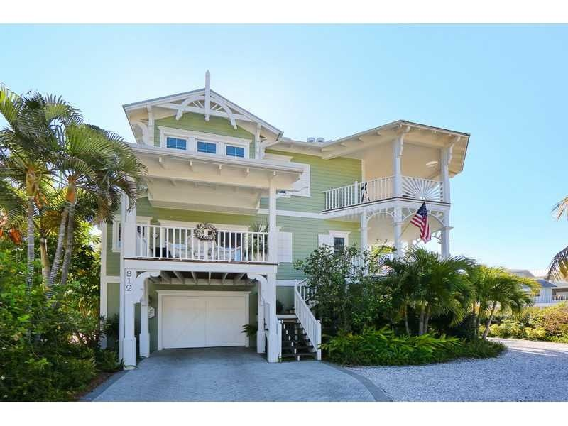 Anna Maria Vacation Rental Vrbo 503782 5 Br Anna Maria
