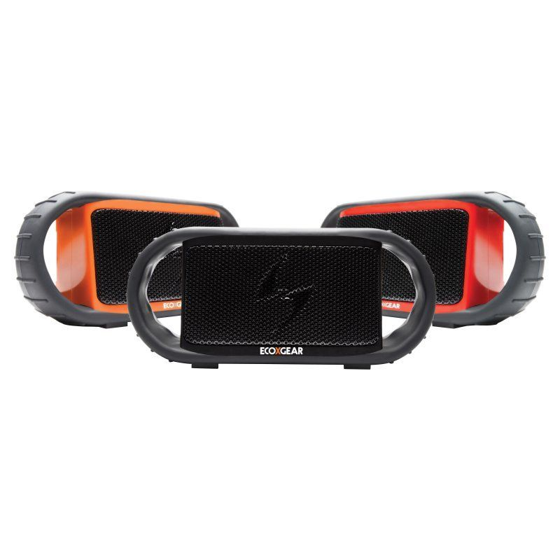 ECOXBT Bluetooth Wireless Waterproof Floating Speaker System - GDI-EGBT500