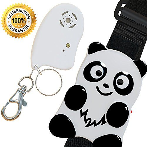 Child Tracker Watch & Locator Device for Kids Safety 100