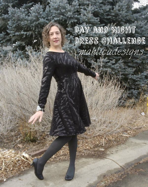 A sewing pattern review for Straight Stitch Designs Capitol Hill Dress. Pattern reviews help sewers choose the right patten so that they have success with their sewing projects.