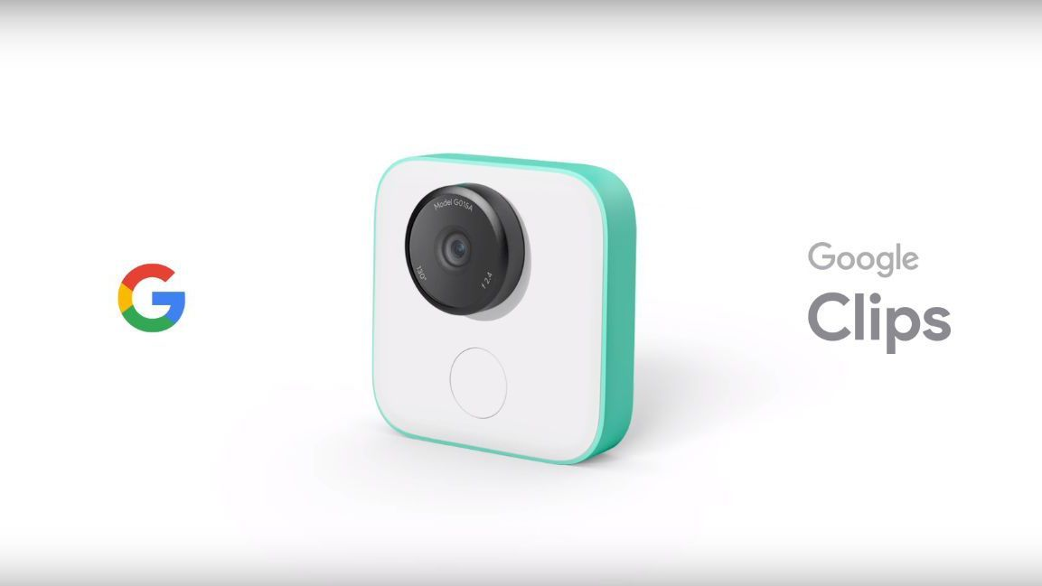 Google Clips app gets first update with hires photo