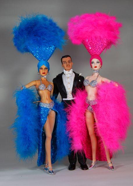 Prego: Not Theme: Viva, Las Vegas!... Again!