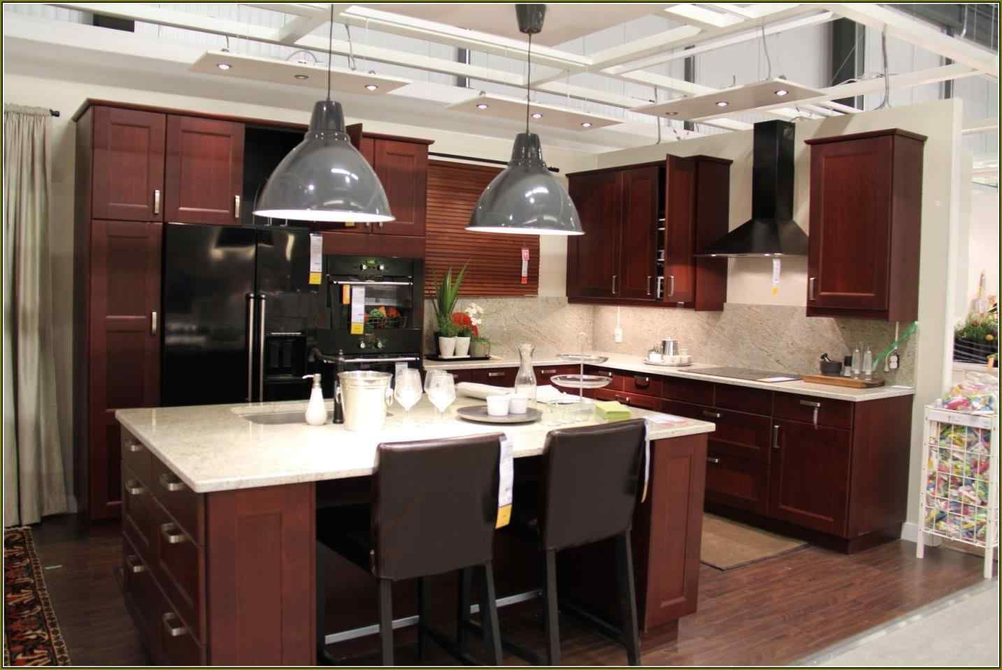 15+ Awesome Kitchen Ideas For L Shaped Room Home