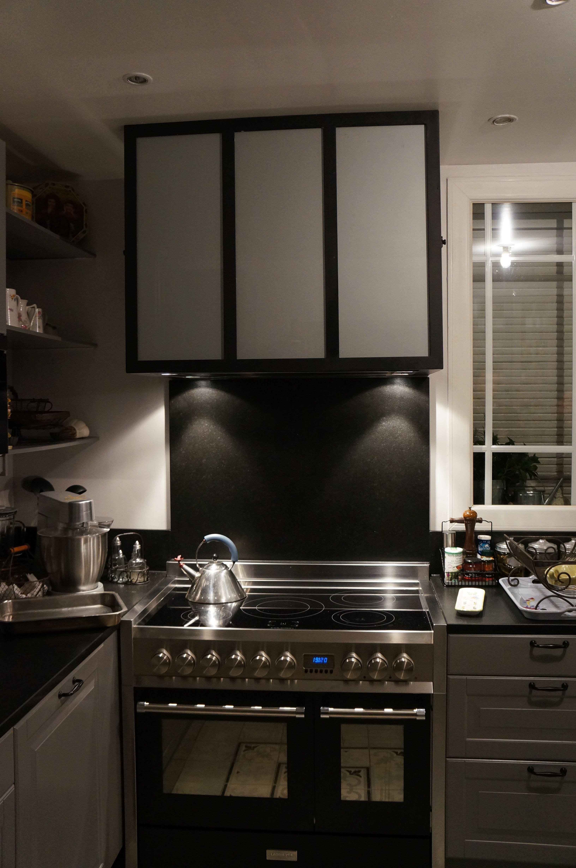 43++ Idee deco pour hotte de cuisine inspirations
