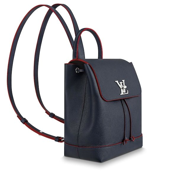 e66b752b6d96 View 2 - Women s Luxury Christmas Gift - Lockme Backpack Lockme Women  Handbags Handbags