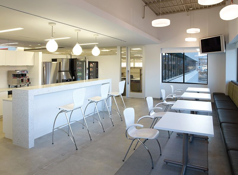 break room area featuring bingo chairs and stools and conferencing rh pinterest com