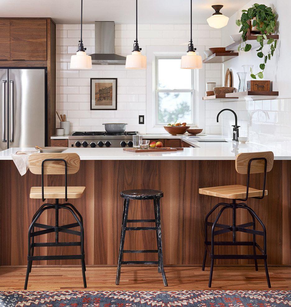 Grandview 3 Light Chandelier Rejuvenation Kitchen Remodeling Projects Kitchen Interior Interior Design Kitchen