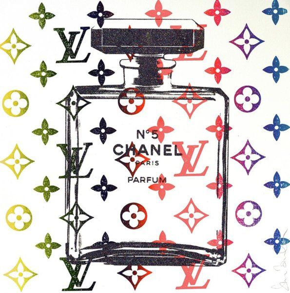 Chanel Paintings   Fine Art America
