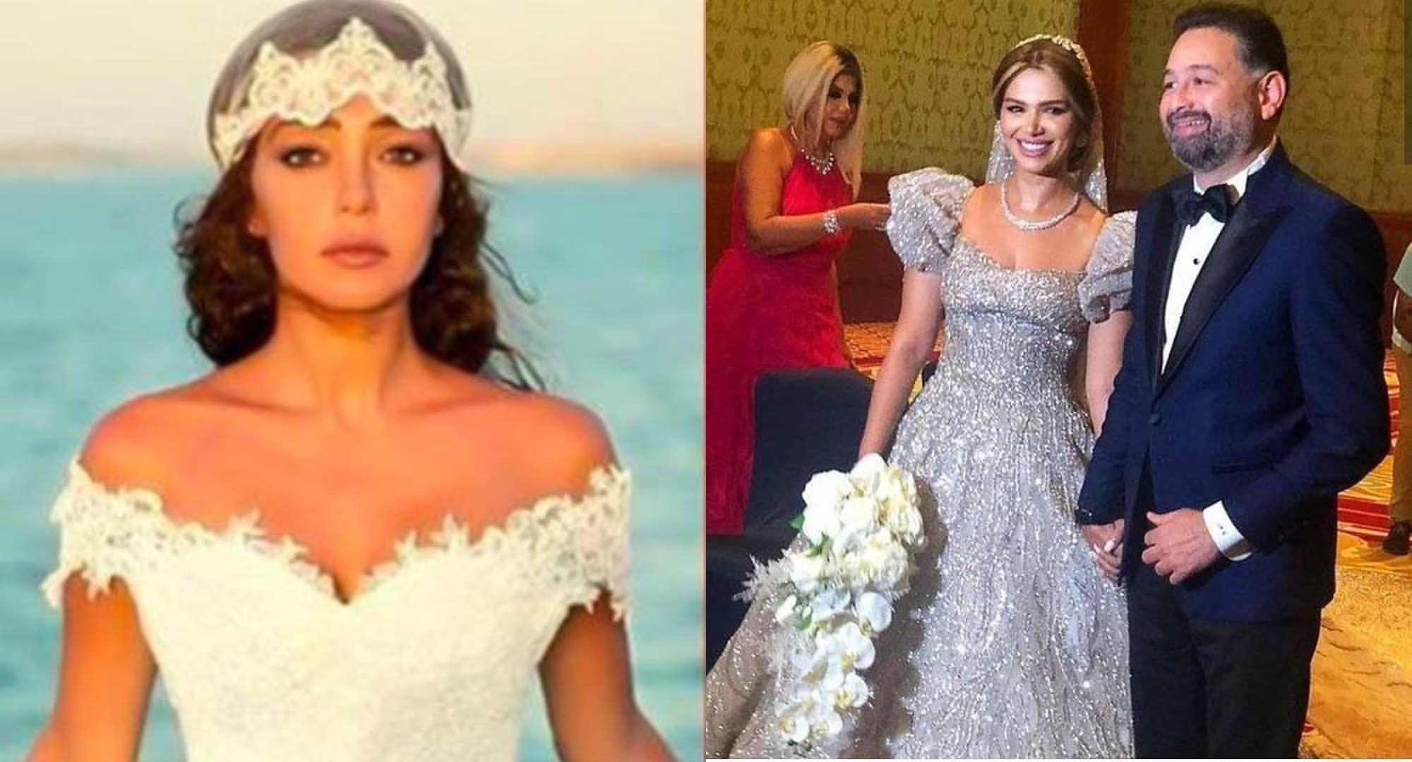 أمير شاهين يدخل القفص الذهبي بعد 5 سنوات من وفاة خطيبته السابقة ميرنا المهندس القصة كاملة Wedding Dresses Lace Dresses Wedding Dresses