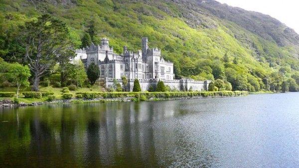 Les 5 photos les plus connues des terres irlandaises