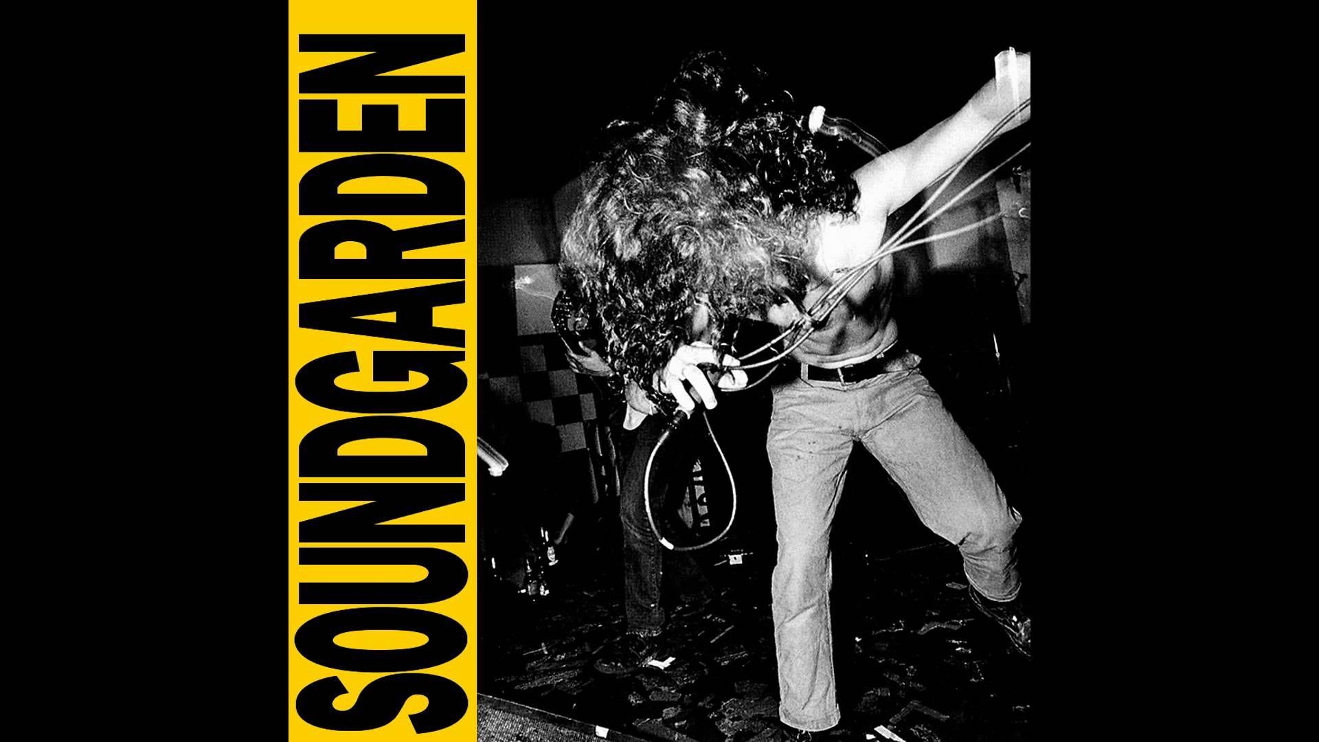 Gallery images and information soundgarden badmotorfinger tattoo - Soundgarden Louder Than Love Full Album