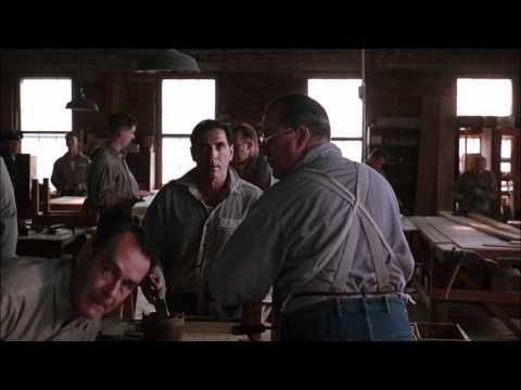 Shawshank redemption music opera