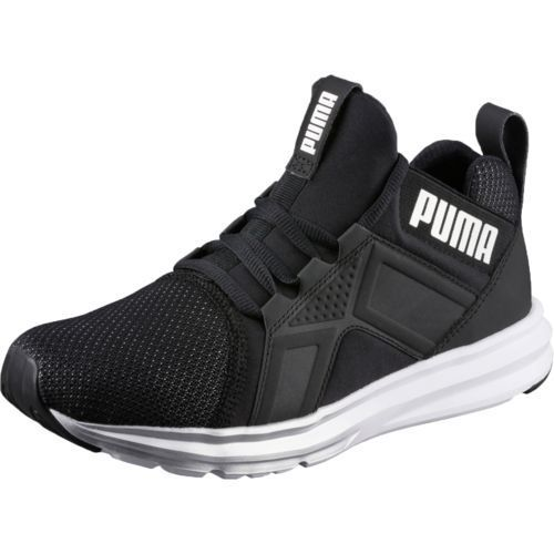 Enzo Metallic Running Shoes