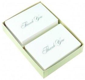 Masterpiece Studios 10625 Silver Thank You 48/48 Bonus Pack