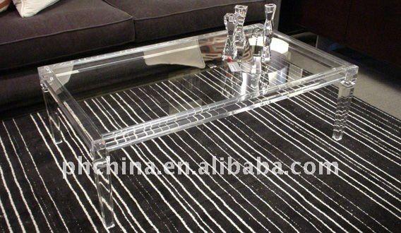 Pw 951 Milano Fine Leg Acrylic Coffee Table Buy Fine Leg Acrylic Coffee Table Discount Acrylic Game Table Acrylic Coffee Table Coffee Table Acrylic Furniture