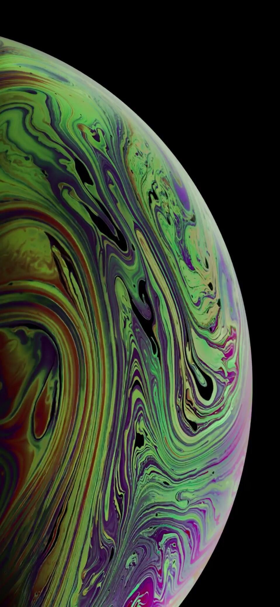 Iphone Xs Max Live Wallpaper Gif Iphone Wallpaper Planets Original Iphone Wallpaper Iphone Wallpaper Images
