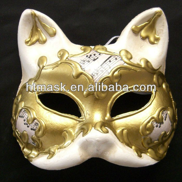 Venice Party Decorations Animal Masks - Buy Party Animal Masks ...