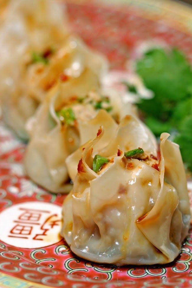 Photo of Shrimp & Pork Shu Mai 10 | Chinese Recipes
