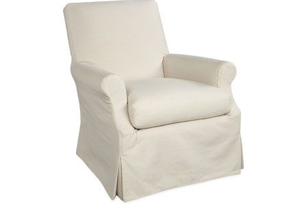 Lee Industries C1951 01sw Swivel Chair Overall W32 D35 H35 Inside W21 D22 H18 Slipcovers For Chairs Furniture Lee Industries