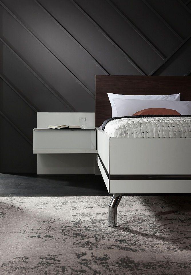 nolte® Möbel Bettanlage »Concept me 500C« in drei Breiten