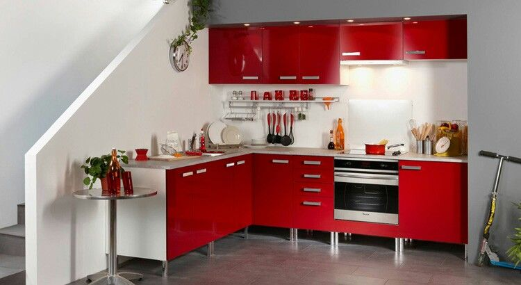 Kitchen Set Informa
