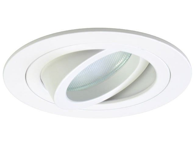 Led spots dimmbar