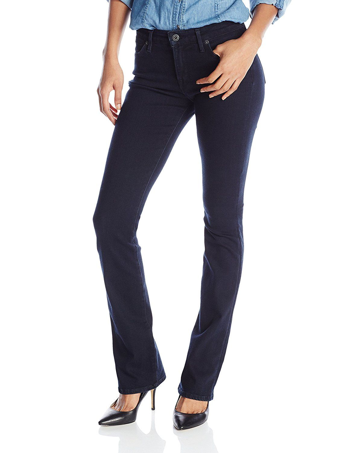 5afeb651ed7 Lucky Brand Women s Hayden Bootcut Jean In Belmar    This is an Amazon  Affiliate link. To view further for this item