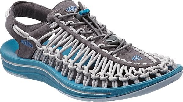 4722a3dbc630 KEEN Footwear - Men s UNEEK...what an awesome idea! Paracord watershoes.
