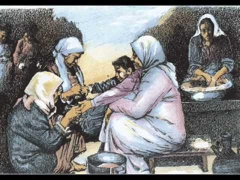 أغنية من تراث العرس الفلسطيني (Ya Bai Miriam)