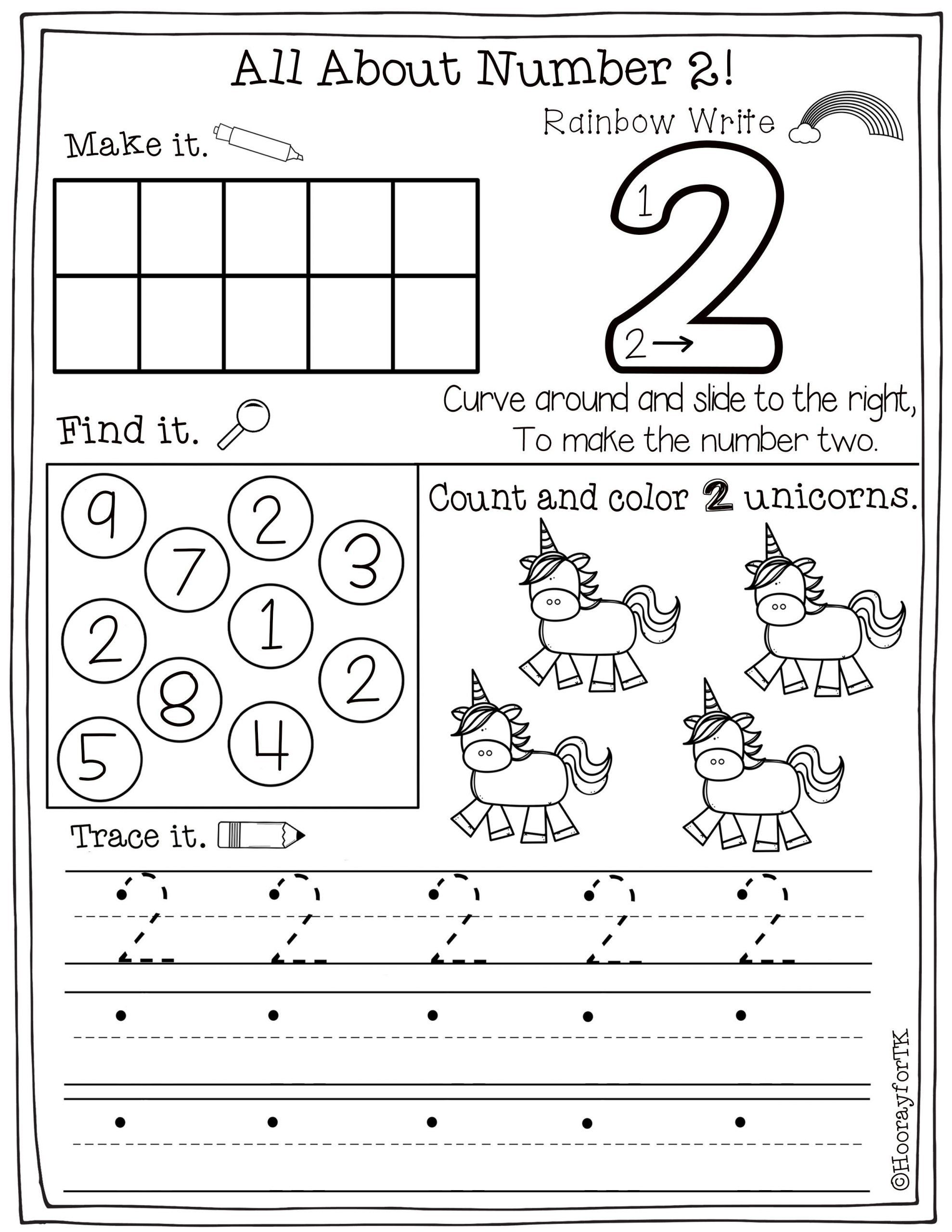 Number Recognition Worksheets 1 20 Number Worksheets 1 10