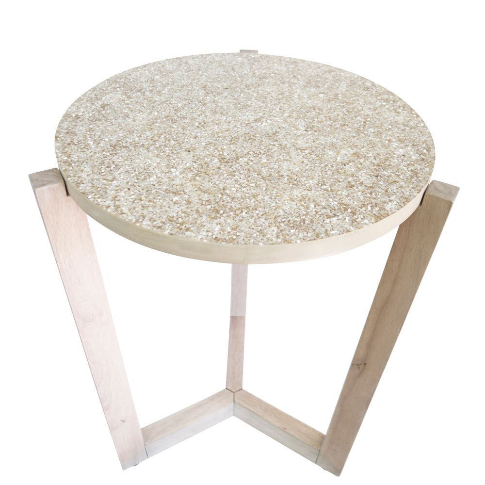 Seabreeze Accent Table