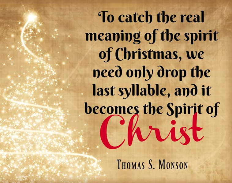 Giving Not Getting Brings To Full Bloom The Christmas Spirit Enemies Are Forgiven Friends Remembered And Christmas Thoughts Clever Quotes Christmas Quotes